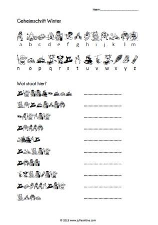 Geheimschrift 187 Juf Leontine 187 Page 2