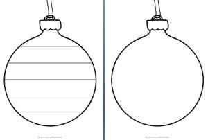 Kerstbal versieren JPG