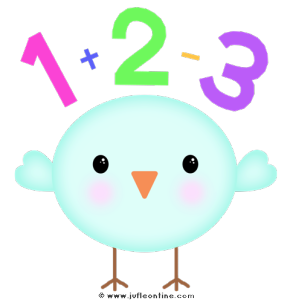 Bird glow colour flapping math