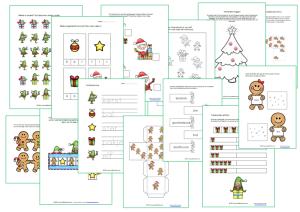 Kerstpakket deel 2